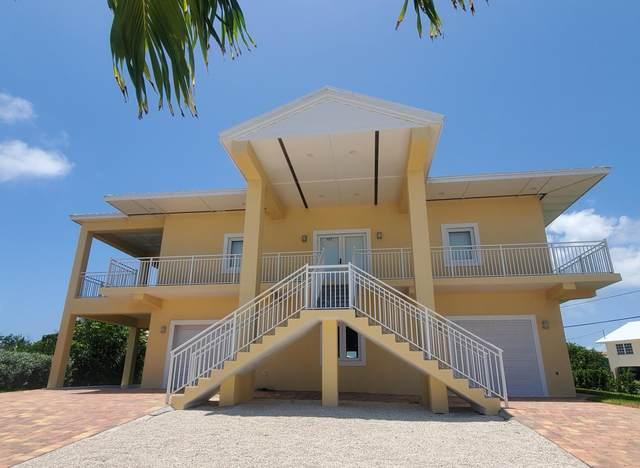 527 Avenida Primiceria, Marathon, FL 33050 (MLS #591036) :: Key West Vacation Properties & Realty