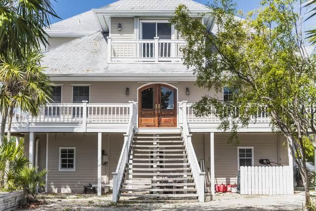 1261 Crane Boulevard, Sugarloaf Key, FL 33042 (MLS #591050) :: Coastal Collection Real Estate Inc.