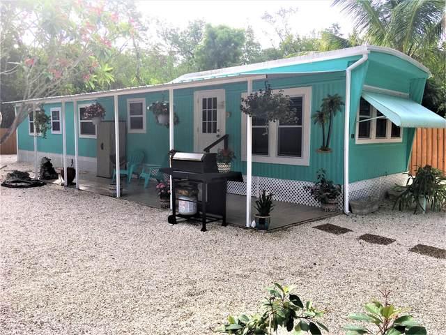 602 Rose Place, Key Largo, FL 33037 (MLS #591089) :: KeyIsle Realty