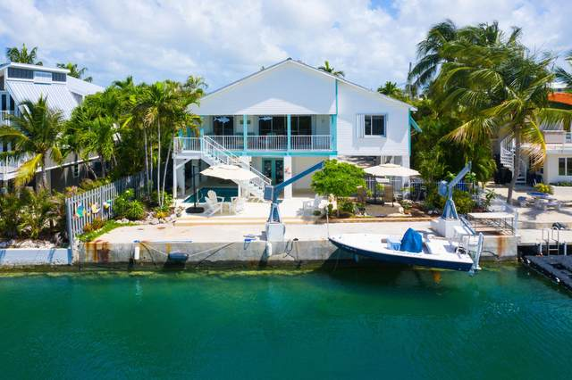 1092 Bay Drive, Summerland Key, FL 33042 (MLS #591092) :: Key West Luxury Real Estate Inc
