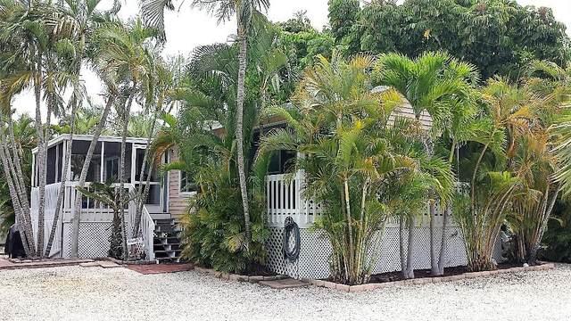 29195 Violet Drive, Big Pine Key, FL 33043 (MLS #591142) :: Brenda Donnelly Group