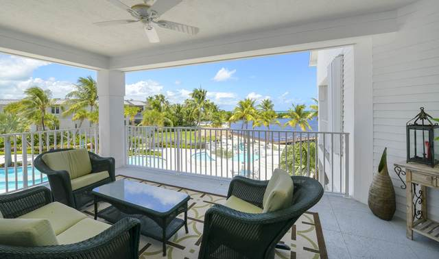 80639 Old Highway #307, Upper Matecumbe Key Islamorada, FL 33036 (MLS #591172) :: KeyIsle Realty