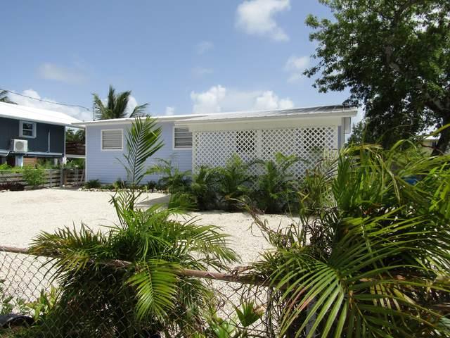 29034 Geranium Drive, Big Pine Key, FL 33043 (MLS #591206) :: Brenda Donnelly Group