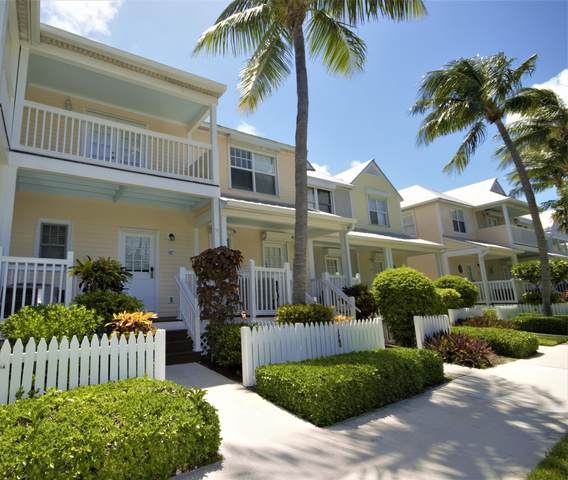 5027 Sunset Village Drive, Duck Key, FL 33050 (MLS #591319) :: Key West Luxury Real Estate Inc
