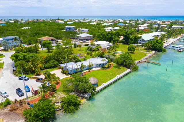 102 N Indies Drive, Duck Key, FL 33050 (MLS #591321) :: Key West Luxury Real Estate Inc