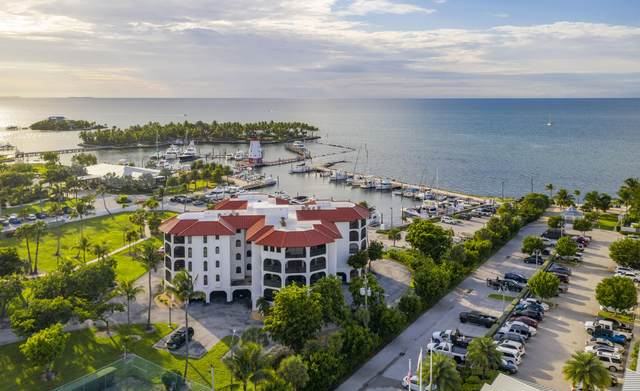 2000 Overseas Highway G4, Marathon, FL 33050 (MLS #591333) :: Coastal Collection Real Estate Inc.
