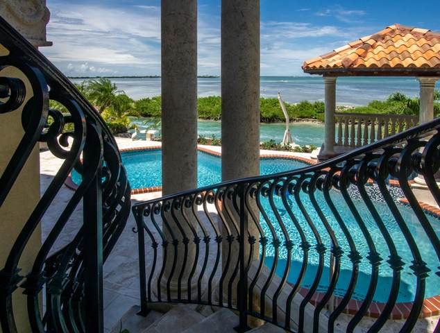 359 E Seaview Drive, Duck Key, FL 33050 (MLS #591373) :: Key West Luxury Real Estate Inc
