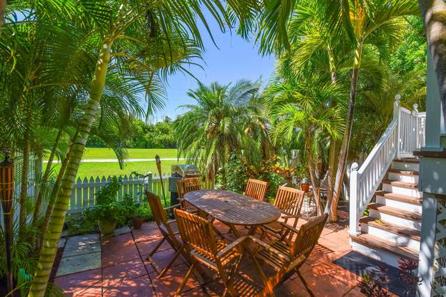36 Kingfisher Lane, Key West, FL 33040 (MLS #591376) :: Key West Luxury Real Estate Inc