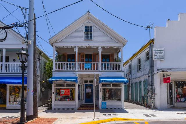 718 Duval Street, Key West, FL 33040 (MLS #591409) :: Key West Luxury Real Estate Inc