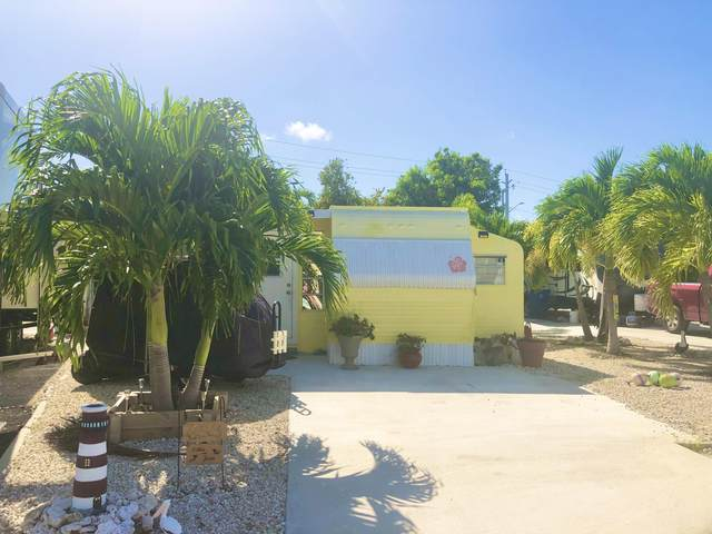 701 Spanish Main Drive #653, Cudjoe Key, FL 33042 (MLS #591448) :: Coastal Collection Real Estate Inc.