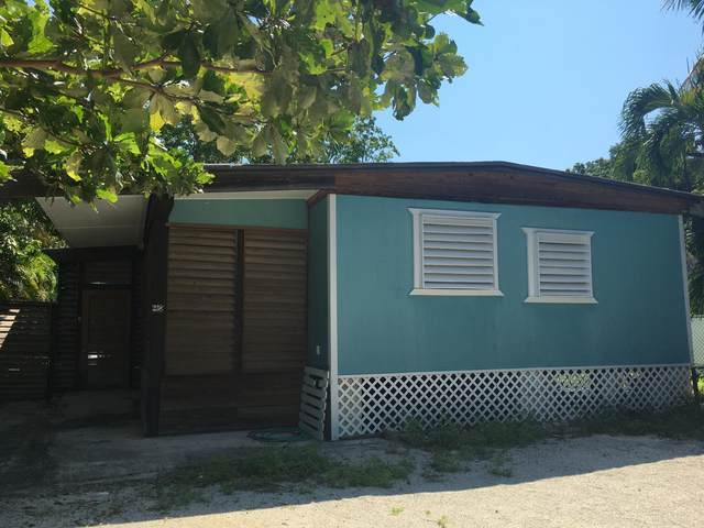 238 Cuba Road, Key Largo, FL 33070 (MLS #591463) :: KeyIsle Realty