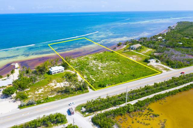 Lots 5, 6, 7, 8 & 9 Overseas Highway, Marathon, FL 33050 (MLS #591535) :: Coastal Collection Real Estate Inc.