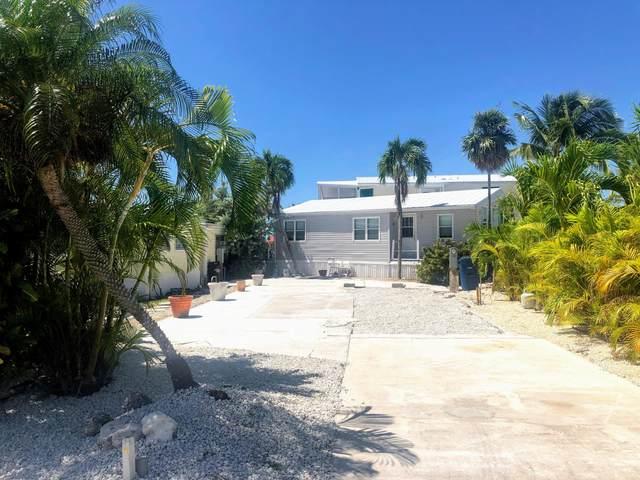 701 Spanish Main Drive #251, Cudjoe Key, FL 33042 (MLS #591537) :: Brenda Donnelly Group