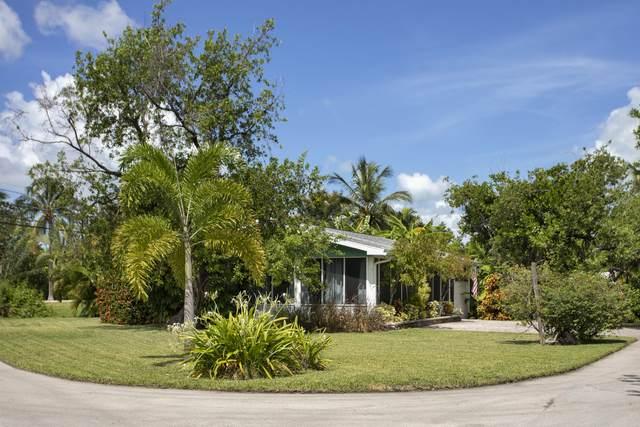 180 Sugarloaf Drive, Sugarloaf Key, FL 33042 (MLS #591581) :: Coastal Collection Real Estate Inc.