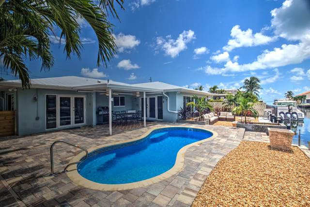 1022 E 75Th Street Ocean, Marathon, FL 33050 (MLS #591585) :: Key West Vacation Properties & Realty