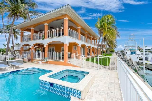 701 8th Street, Key Colony, FL 33051 (MLS #591604) :: Brenda Donnelly Group