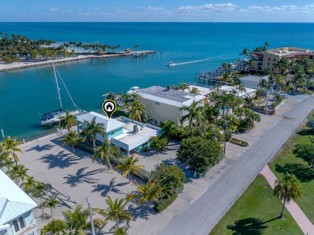 180 1st Street, Key Colony, FL 33051 (MLS #591605) :: Coastal Collection Real Estate Inc.