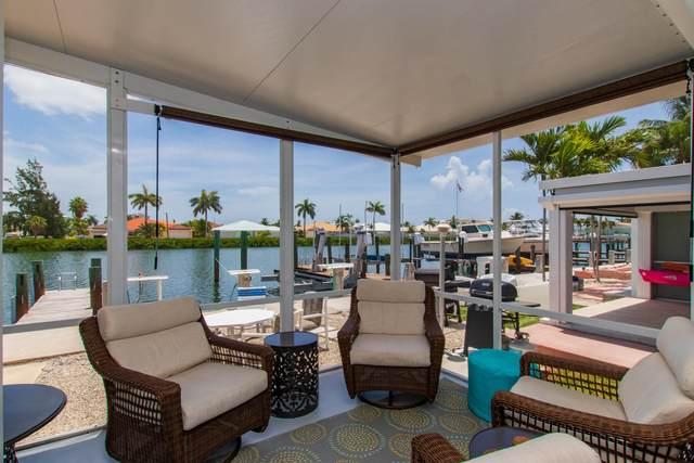 19 7th Street, Key Colony, FL 33051 (MLS #591621) :: KeyIsle Realty