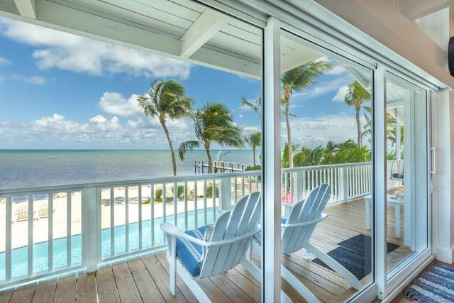 143 Columbus Drive, Lower Matecumbe, FL 33036 (MLS #591628) :: Key West Luxury Real Estate Inc