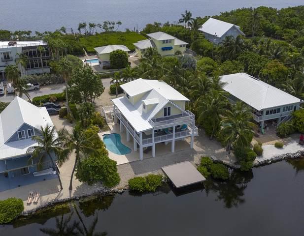44 Mutiny Place, Key Largo, FL 33037 (MLS #591665) :: Born to Sell the Keys