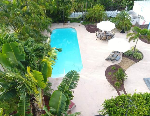 220 Coral Avenue, Ramrod Key, FL 33042 (MLS #591687) :: Key West Luxury Real Estate Inc
