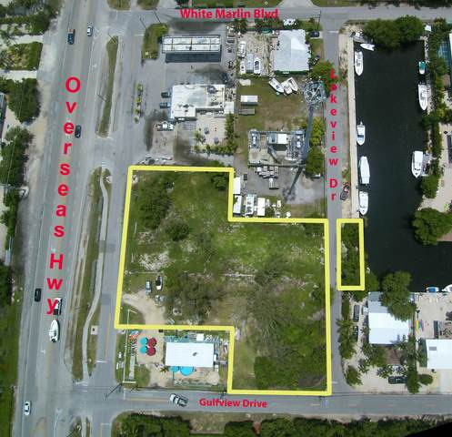 MM 74 Overseas Hwy, Lower Matecumbe, FL 33036 (MLS #591701) :: Key West Luxury Real Estate Inc