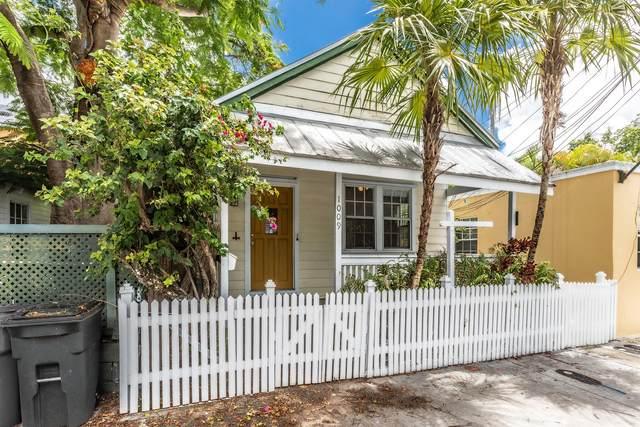1009 Varela Street, Key West, FL 33040 (MLS #591704) :: Brenda Donnelly Group