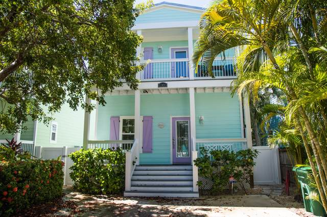 1308 Atlantic Drive, Key West, FL 33040 (MLS #591732) :: Keys Island Team