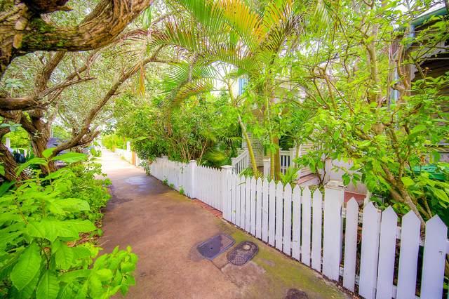 622 William Street, Key West, FL 33040 (MLS #591759) :: Key West Luxury Real Estate Inc