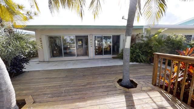 440 10Th Street, Key Colony, FL 33051 (MLS #591769) :: Key West Luxury Real Estate Inc