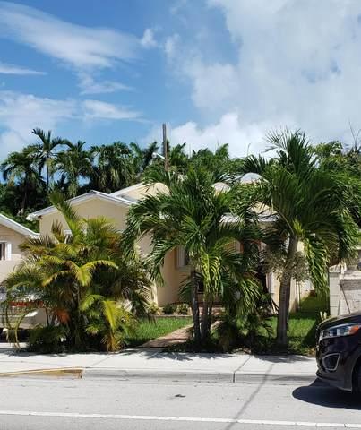1508 Flagler Avenue, Key West, FL 33040 (MLS #591815) :: Keys Island Team
