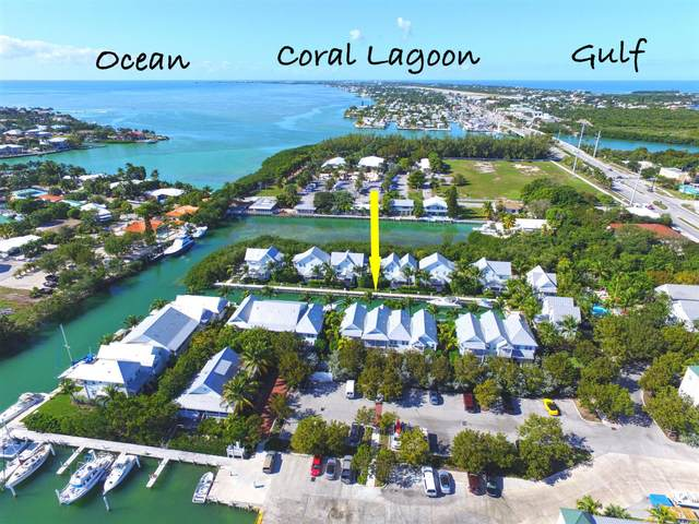 12399 Overseas Highway #13, Marathon, FL 33050 (MLS #591848) :: Coastal Collection Real Estate Inc.
