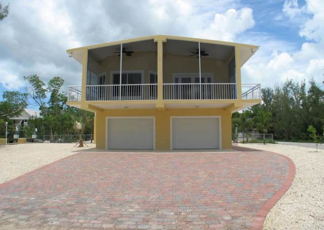 57 Waterways Drive, Key Largo, FL 33037 (MLS #591879) :: Key West Luxury Real Estate Inc