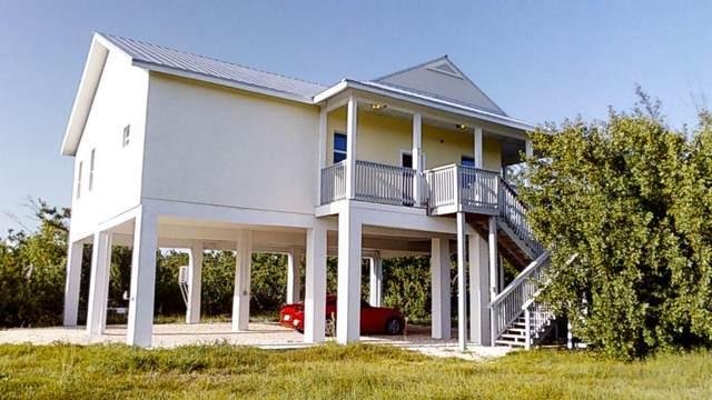 95 Exuma Street, Duck Key, FL 33050 (MLS #591912) :: Key West Luxury Real Estate Inc
