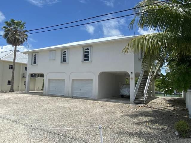 743 Pattison Drive, Cudjoe Key, FL 33042 (MLS #591947) :: Key West Luxury Real Estate Inc