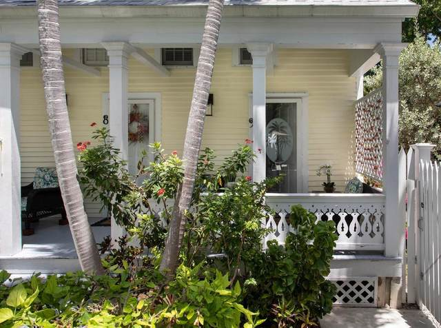 617 Fleming Street #9, Key West, FL 33040 (MLS #591955) :: Key West Luxury Real Estate Inc