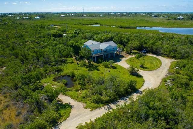 18930 Rosalind Road, Sugarloaf Key, FL 33042 (MLS #591960) :: Key West Luxury Real Estate Inc