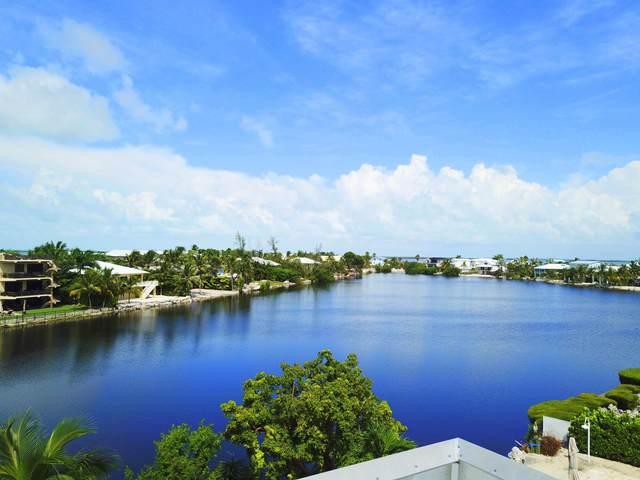 32 Mutiny Place, Key Largo, FL 33037 (MLS #591989) :: Born to Sell the Keys