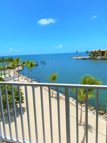 2000 Coco Plum Drive #406, Marathon, FL 33050 (MLS #591992) :: Key West Luxury Real Estate Inc