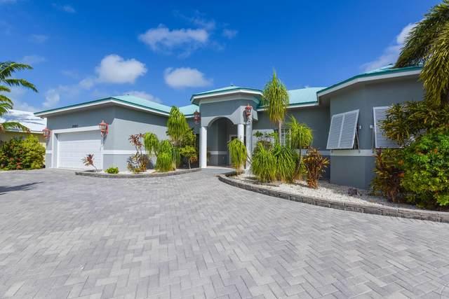 20843 W 2nd Avenue, Cudjoe Key, FL 33042 (MLS #591993) :: KeyIsle Realty