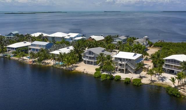 54 Mutiny Place, Key Largo, FL 33037 (MLS #592041) :: Born to Sell the Keys
