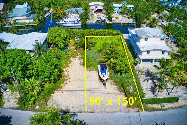 5 Stillwright Way, Key Largo, FL 33037 (MLS #592064) :: Keys Island Team