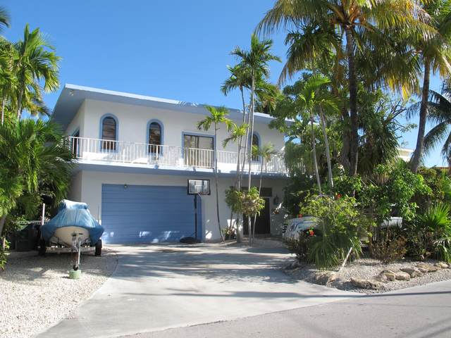 113 Ponce De Leon Boulevard, Lower Matecumbe, FL 33036 (MLS #592069) :: Key West Luxury Real Estate Inc