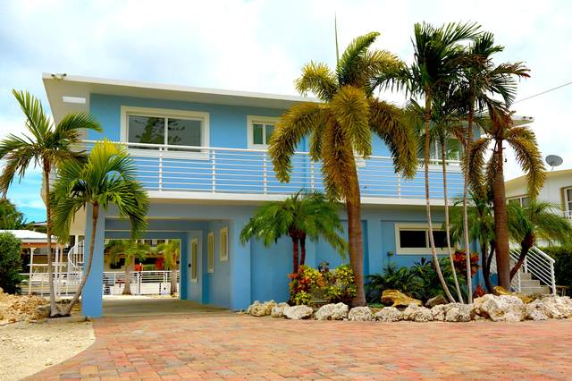203 Atlantic Boulevard, Key Largo, FL 33037 (MLS #592072) :: Jimmy Lane Home Team