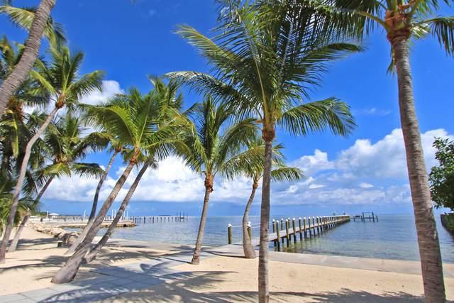 88547 Old Highway, Plantation Key, FL 33070 (MLS #592095) :: Jimmy Lane Home Team