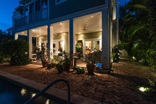 505 Noah Lane, Key West, FL 33040 (MLS #592105) :: Keys Island Team