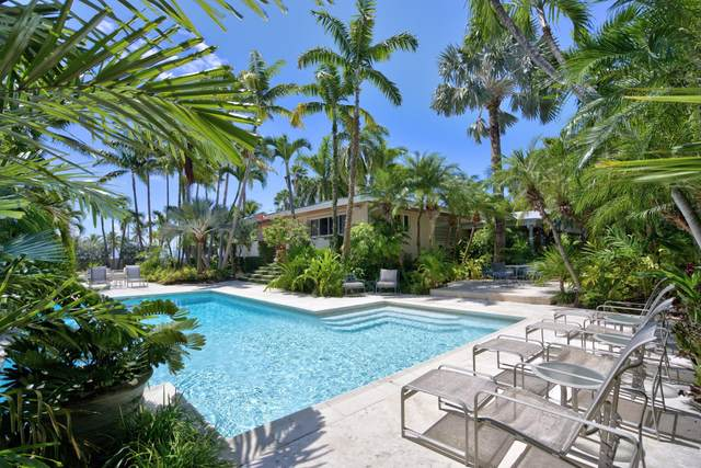 901 Casa Marina Court, Key West, FL 33040 (MLS #592125) :: Keys Island Team