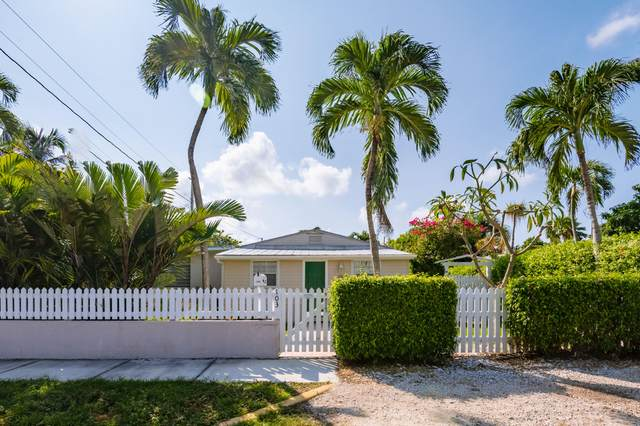 1332 Seminary Street #103, Key West, FL 33040 (MLS #592128) :: Key West Vacation Properties & Realty