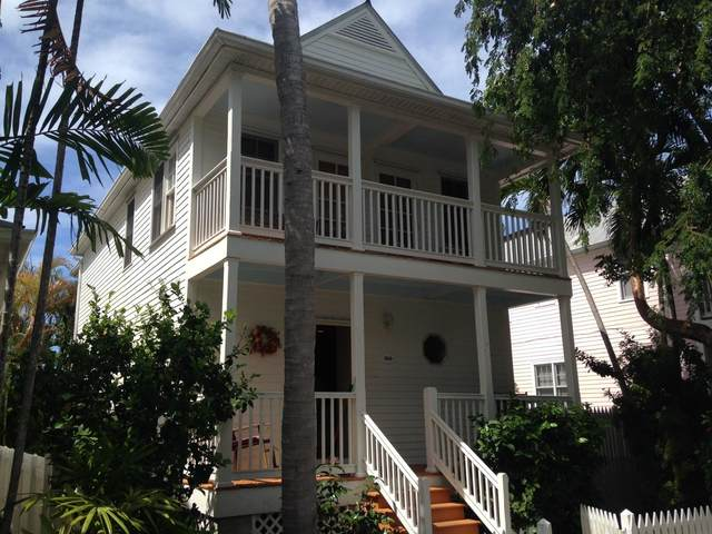 166 Golf Club Drive, Key West, FL 33040 (MLS #592203) :: Keys Island Team