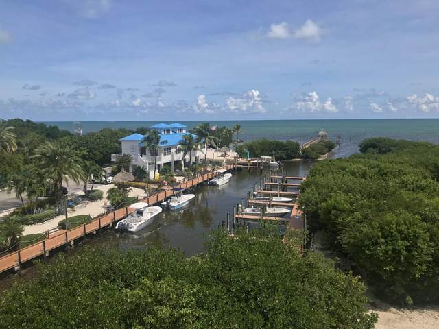500 Burton Drive #5407, Key Largo, FL 33070 (MLS #592219) :: Coastal Collection Real Estate Inc.